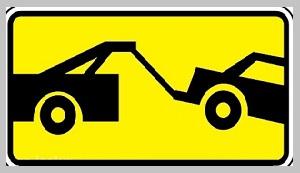 Особенности эвакуации автомобилей