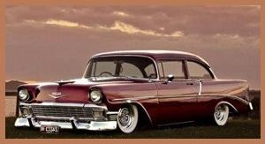 Утилизация Шевроле (Chevrolet)