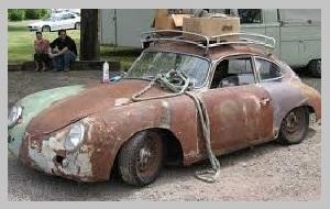 Программа утилизации автомобилей как спасение россиян