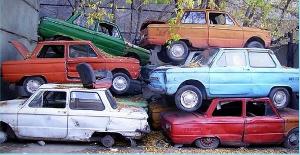 Как списать автомобиль в утилизацию и не платить утилизационный сбор
