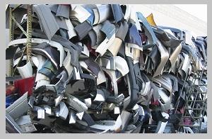 Как утилизируют пластмассовые детали автомобилей
