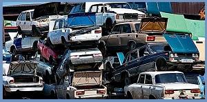Хороним «ветеранов» с почетом или утилизируем машины бесплатно