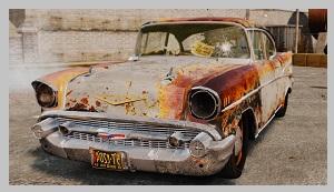 Утилизация устаревших автомобилей