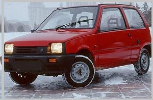 Утилизация ОКА – автомобиля в миниатюре