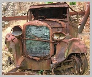 Вторичная переработка автомобилей