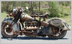 Утилизация мотоциклов: круизеры, эндуро, скутеры
