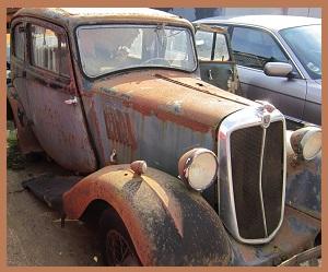 Утилизация Peugeot (Пежо)