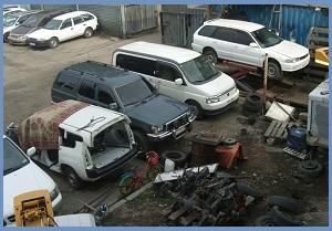 Где утилизировать авто