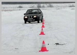 Советы по безопасному вождению
