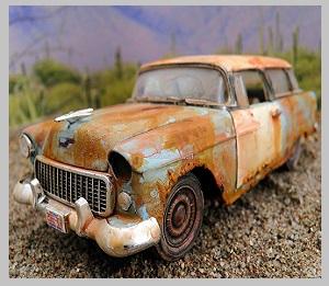 Как списать и утилизировать старый автомобиль в разных ситуациях