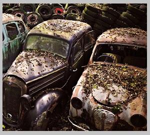 Почему утилизация автомобилей так важна