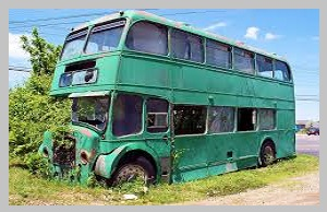 Условия программы утилизации автобусов