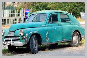 Программа утилизации автоконцерна ГАЗ