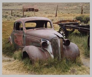 Помогаем утилизировать автомобиль бесплатно