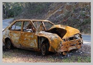 Как утилизировать автомобиль законно