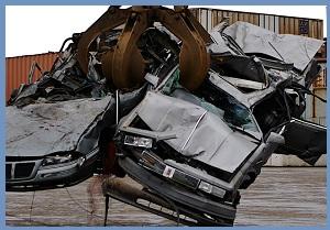 Три ситуации, в которых нужно снять с учета авто на утиль
