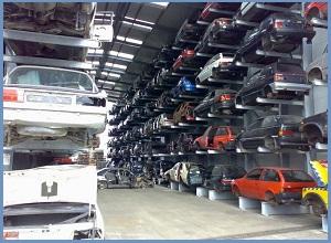 Где утилизировать старый авто