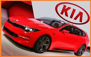 Утилизация KIA авто