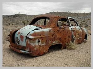 Чему мы обязаны в утилизации авто?