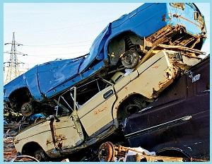 Списание автомобиля с баланса предприятия: личный опыт ЮРЛИЦА