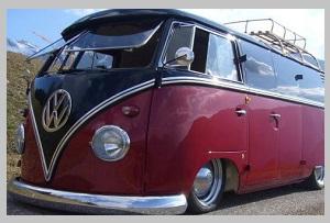 Утилизация Volkswagen